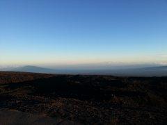 Hualalai, Haleakalā, Kohala