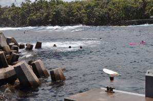 Boat Ramp