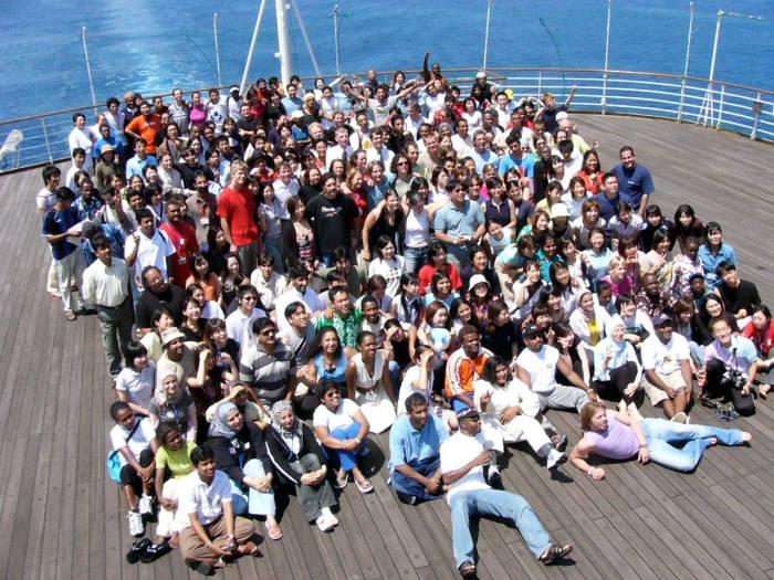 SWY 16 Participatns