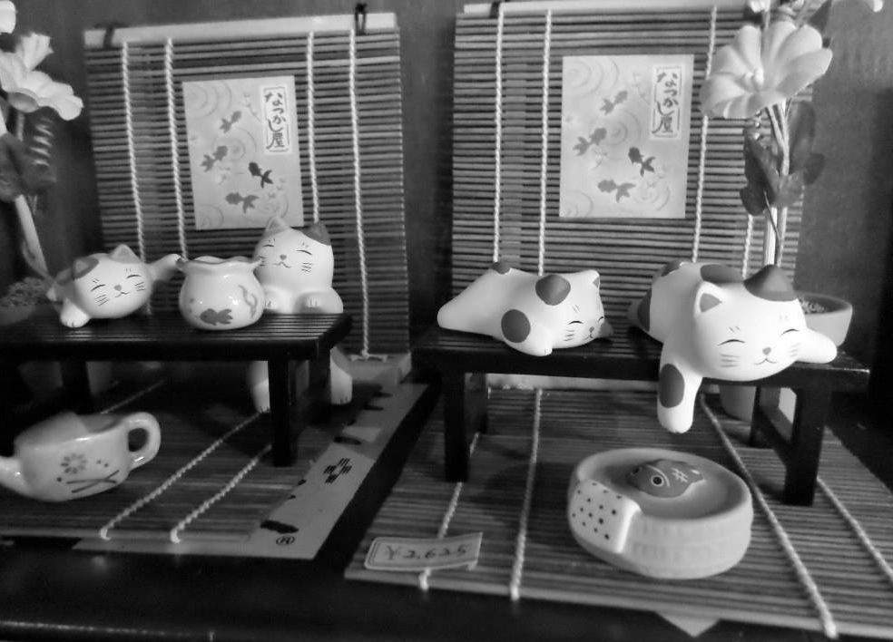 Black & White Sunday: Playtime