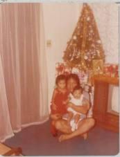Christmas, 1979