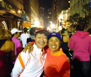 mom&Anthea_startingline
