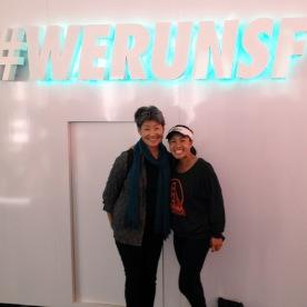 WeRUNSF