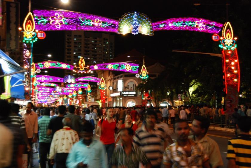 Dewali Festival