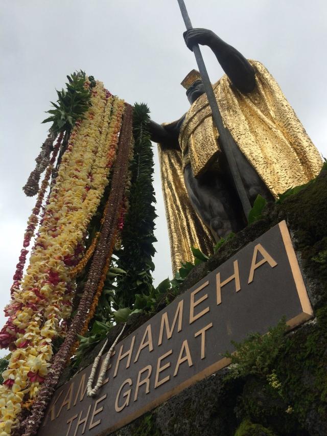 KK Statue