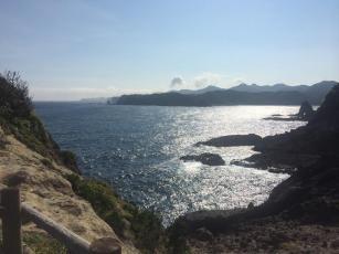 islands off the izu peninsula