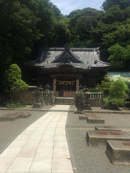 shirahama in izu
