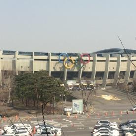 Jamsil Olympic Stadium