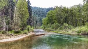 May Idaho